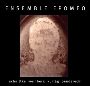 CD Review- The Arts Fuse on Schnittke, Penderecki, Kurtag and Weinberg Trios